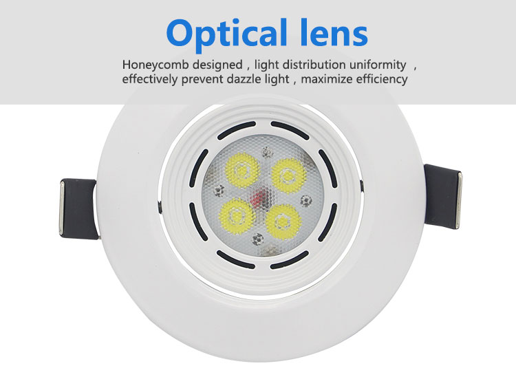 KL-DL0604S optical lens