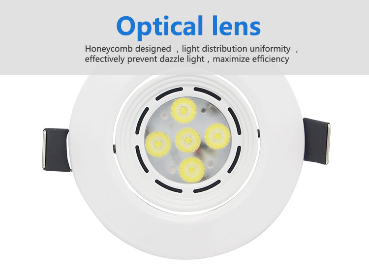 KL-DL0605S optical lens