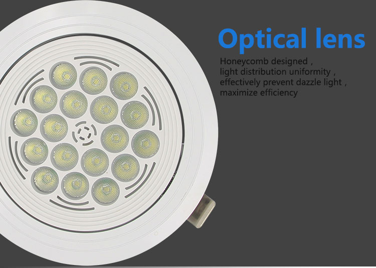 KL-DL0618D optical lens