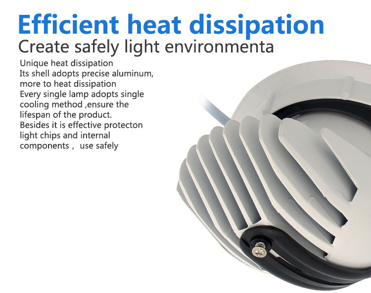 KL-XBD3004  Heat dissipation