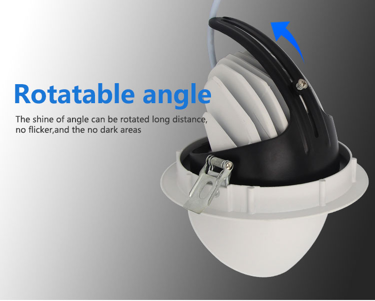 KL-XBD3004 Adjustable angle